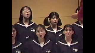 平成3年度子ども音楽コンクール東北大会(優秀賞)