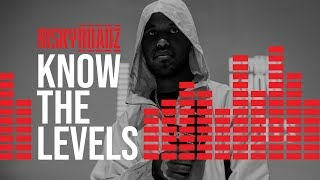 Know The Levels: Novelist