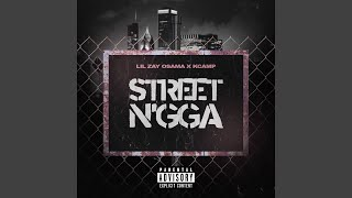 Play Street N'gga (feat. K CAMP)