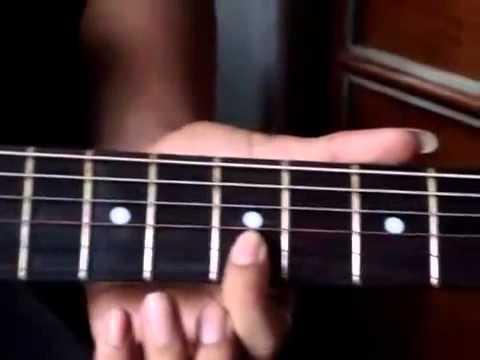 Tum Hi Ho Guitar Tabs