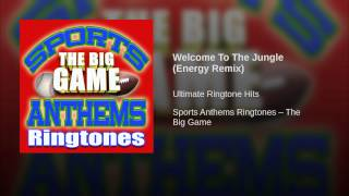 Welcome To The Jungle (Energy Remix)