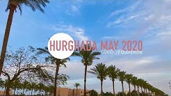 Quarantine in Hurghada (May 2020)