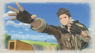 Valkyria Chronicles 4 - Prologue 1-2 - Operation Northern Cross - Engagement at Milt