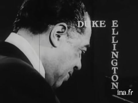 Duke Ellington Solo Piano  Take The A Train 1965  Transcription, Piano Sheet