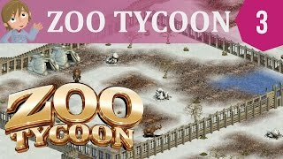 Zoo Tycoon Complete Collection   A MAMMOTH TASK!   PART 3