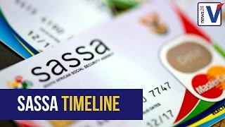 Watch: How the Sassa crisis unfolded