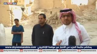 الأحياء القديمة في الرياض .... التحديات والحلول