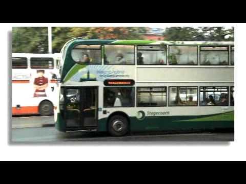 Alexander-Dennis Europe's best selling hybrid buses