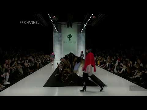 Bella Potemkina | Fall Winter 2017/2018 Full Fashion Show | Exclusive