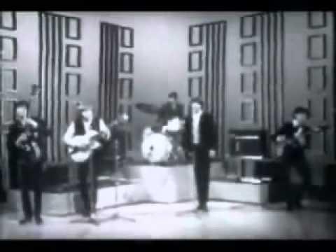 The Story of BO DIDDLEY - Eric Burdon  The Animals (incl. lyrics)