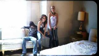 KARV Montreal fashion brand - Spring collection 2010 video