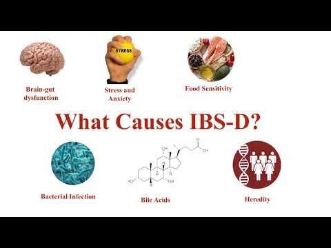 Understanding IBS-D Webinar