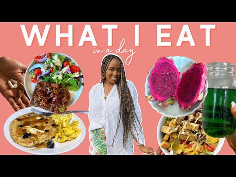 What I Eat In a Day   Easy, Delicious, and Completely Vegan