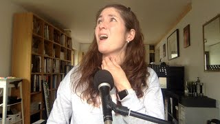 The Detriment of Singing Beyond Your Limits