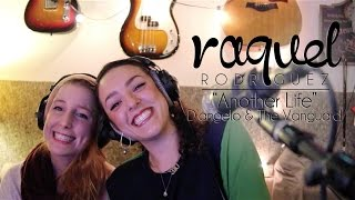 RAQUEL RODRIGUEZ - ANOTHER LIFE - D