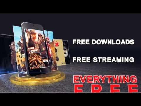 LiveMixtapes App Commercial - Summer 2013