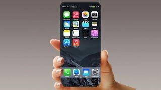 iPhone 8 Nasıl Olacak? (2 Dk