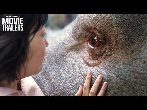 Okja ALL NEW Trailer | Tilda Swinton and Jake Gyllenhaal Netflix Movie