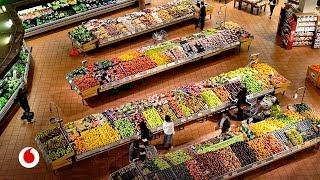 La tecnología española que le chiva a las tiendas cómo compramos