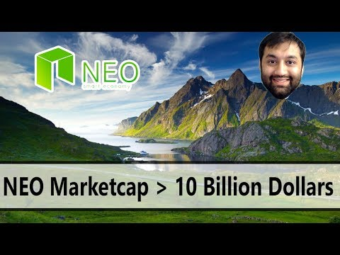 📈NEO Price Prediction | NEO Explodes in a Bear Market | 👽