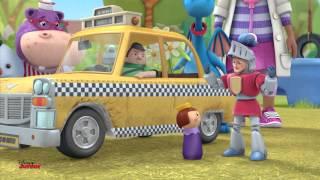 Docteur la Peluche : Leçon de conduite - Premières minutes