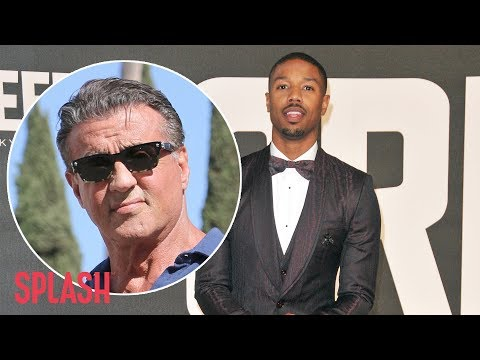 Here's What You Should Expect from Creed 2 | Splash News TV
