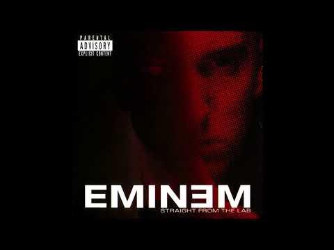 Monkey See, Monkey Do Instrumental 2003 Eminem