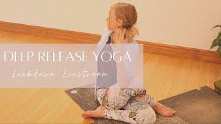 Deep Release Yoga