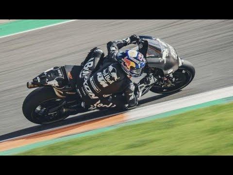 MotoGP - Obrigado Miguel!