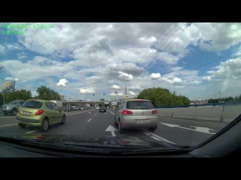 Автомобильный видеорегистратор RECXON G8