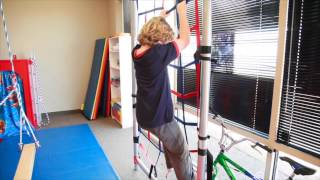 The Cutting Edge Pediatric Therapy Difference