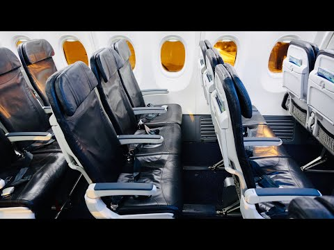 Flight Review: Why You SHOULD fly ALASKA Airlines | Seattle to Los Angeles, Boeing 737-800!