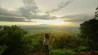 Wisata Sejarah Gunung Taruwongso Sukoharjo