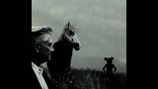 """Danger Mouse & Sparklehorse  """"Stars Eyes (I Can't Catch It)"""" feat. David Lynch"""