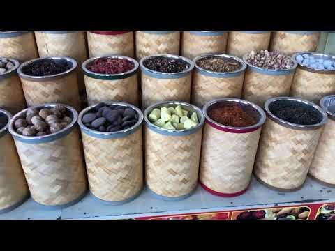 Dubai Spice Market | Deira spice market | Oldest Spice market in Dubai | Traditional Spice Market