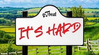 Offbeat - It's Hard