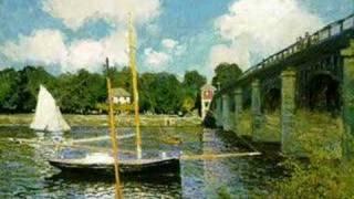 Debussy & Monet