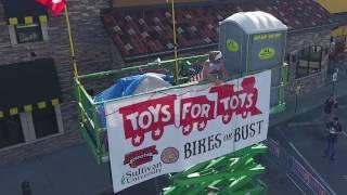 Bikes or Bust - Garth Brooks