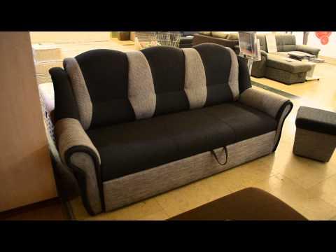 Canapea Otilia C3 din gama Impero Coltare si canapele