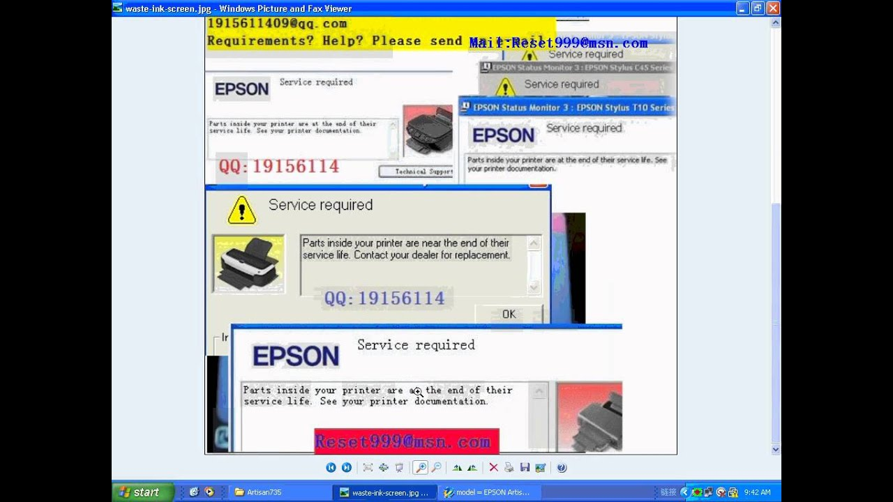 how to add epson 730 to macbook