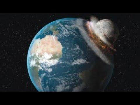 'Comet Struck Earth 10,950 BC' - Gobekli...