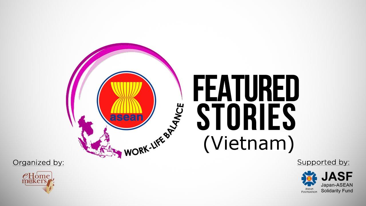 ASEAN Work-Life Balance: Vietnam Practitioners