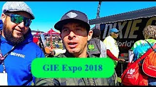Eclipse Lawn Care Quick demos and shout outs!