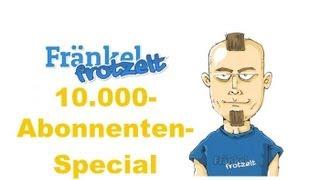 10000-Abonnenten-Special: Meine erste große Liebe