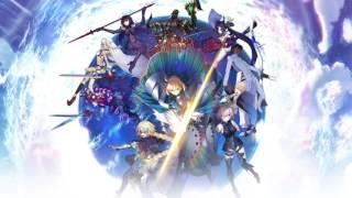 Fate/GrandOrder ソロモン戦最終バトルBGM 「色彩」 thumbnail