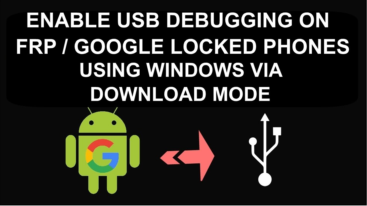 Discussion on this topic: How to Enable the USB Debugging Mode , how-to-enable-the-usb-debugging-mode/