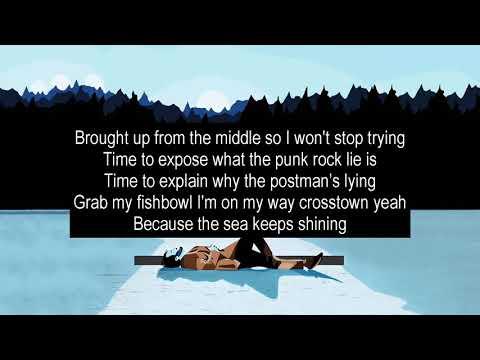 Pierce Fulton - Borrowed lives (Lyrics)