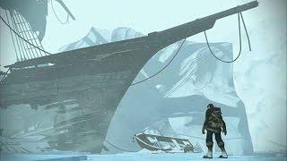 Insomniac's Oculus Rift Edge Of Nowhere Gameplay Demo - IGN Live