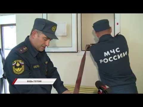 Культурный центр Профсоюзов проверили на пожарную безопасность