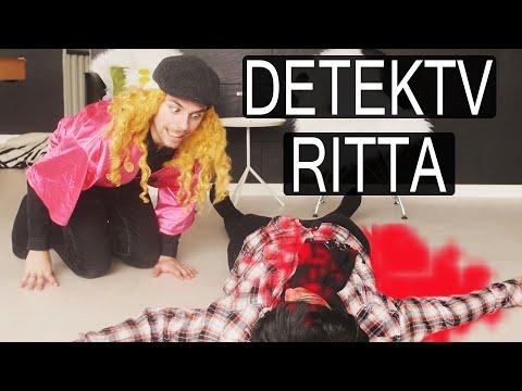 DETEKTIV RITTA